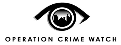 Operation Crime Watch
